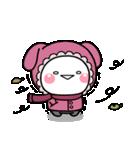 寒い冬にやさしい♡大人の無難な冬スタンプ(個別スタンプ:34)