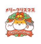 ねずみの幸せな年(日本語)(個別スタンプ:33)