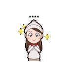 【冬】季節のカスタムスタンプ(個別スタンプ:12)