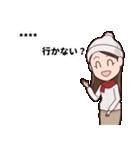 【冬】季節のカスタムスタンプ(個別スタンプ:16)