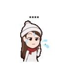 【冬】季節のカスタムスタンプ(個別スタンプ:26)