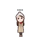 【冬】季節のカスタムスタンプ(個別スタンプ:29)