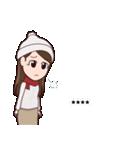 【冬】季節のカスタムスタンプ(個別スタンプ:31)