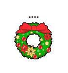 【冬】季節のカスタムスタンプ(個別スタンプ:34)