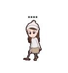 【冬】季節のカスタムスタンプ(個別スタンプ:40)