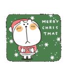 くまぴ★クリスマス2019(個別スタンプ:03)