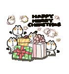 くまぴ★クリスマス2019(個別スタンプ:04)