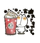 くまぴ★クリスマス2019(個別スタンプ:21)