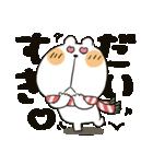 くまぴ★クリスマス2019(個別スタンプ:26)