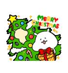 クリスマス&お正月 ハムスター冬スタンプ(個別スタンプ:36)