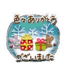 大人女子のやさしい冬☆〜(個別スタンプ:14)