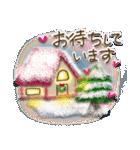 大人女子のやさしい冬☆〜(個別スタンプ:21)