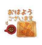 水彩えほん【冬編】<12月1月2月>(個別スタンプ:02)