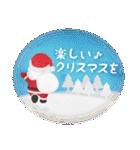 水彩えほん【冬編】<12月1月2月>(個別スタンプ:23)