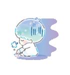 キキ&ララ 水彩タッチ♪(個別スタンプ:27)