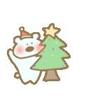 クリスマスや冬の加工にぴったり使いやすい(個別スタンプ:28)
