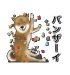 柴っちⅡ(個別スタンプ:28)