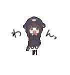 うごく!くるみちゃん。7(犬パーカー)(個別スタンプ:04)
