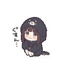 うごく!くるみちゃん。7(犬パーカー)(個別スタンプ:10)