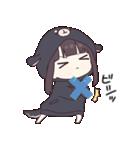 くるみちゃん。10(犬パーカー)(個別スタンプ:02)