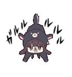 くるみちゃん。10(犬パーカー)(個別スタンプ:30)