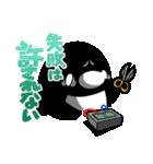 テイコウペンギン2(個別スタンプ:15)