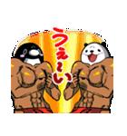テイコウペンギン2(個別スタンプ:36)
