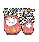 まるぴ★年末年始2020(個別スタンプ:05)