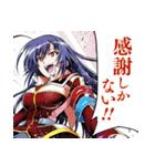 めだかボックス(西尾維新・暁月あきら)(個別スタンプ:4)