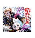 めだかボックス(西尾維新・暁月あきら)(個別スタンプ:19)