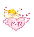 きらきらエンジェル【カスタム】(個別スタンプ:39)
