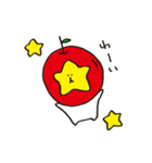 飯綱町 PRキャラクター みつどん(個別スタンプ:01)