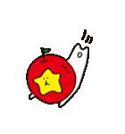 飯綱町 PRキャラクター みつどん(個別スタンプ:02)