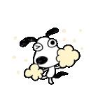 犬のバウピー5(応援編)(個別スタンプ:03)