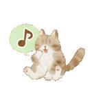 使いやすい☆猫たちのスタンプ(個別スタンプ:30)