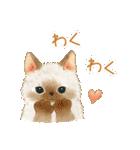 使いやすい☆猫たちのスタンプ(個別スタンプ:31)