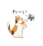 使いやすい☆猫たちのスタンプ(個別スタンプ:34)