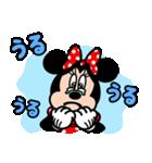 ミニーマウス(キュートポップ)(個別スタンプ:19)
