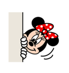 ミニーマウス(キュートポップ)(個別スタンプ:26)