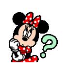 ミニーマウス(キュートポップ)(個別スタンプ:30)