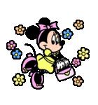 ミニーマウス(キュートポップ)(個別スタンプ:39)