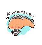 KIRIMIちゃん. きりみちゃんの毎日(個別スタンプ:3)