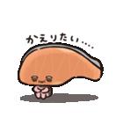 KIRIMIちゃん. きりみちゃんの毎日(個別スタンプ:25)