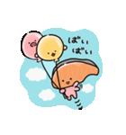 KIRIMIちゃん. きりみちゃんの毎日(個別スタンプ:40)