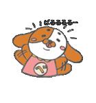 ばるるー犬*べすちゃん(個別スタンプ:07)