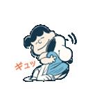 スヌーピー(60's)(個別スタンプ:10)