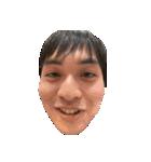 小林風喜(個別スタンプ:01)