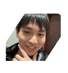 小林風喜(個別スタンプ:11)