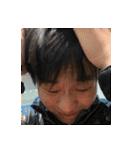 小林風喜(個別スタンプ:14)