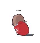 ジャージちゃん2.5(カスタム)(個別スタンプ:35)